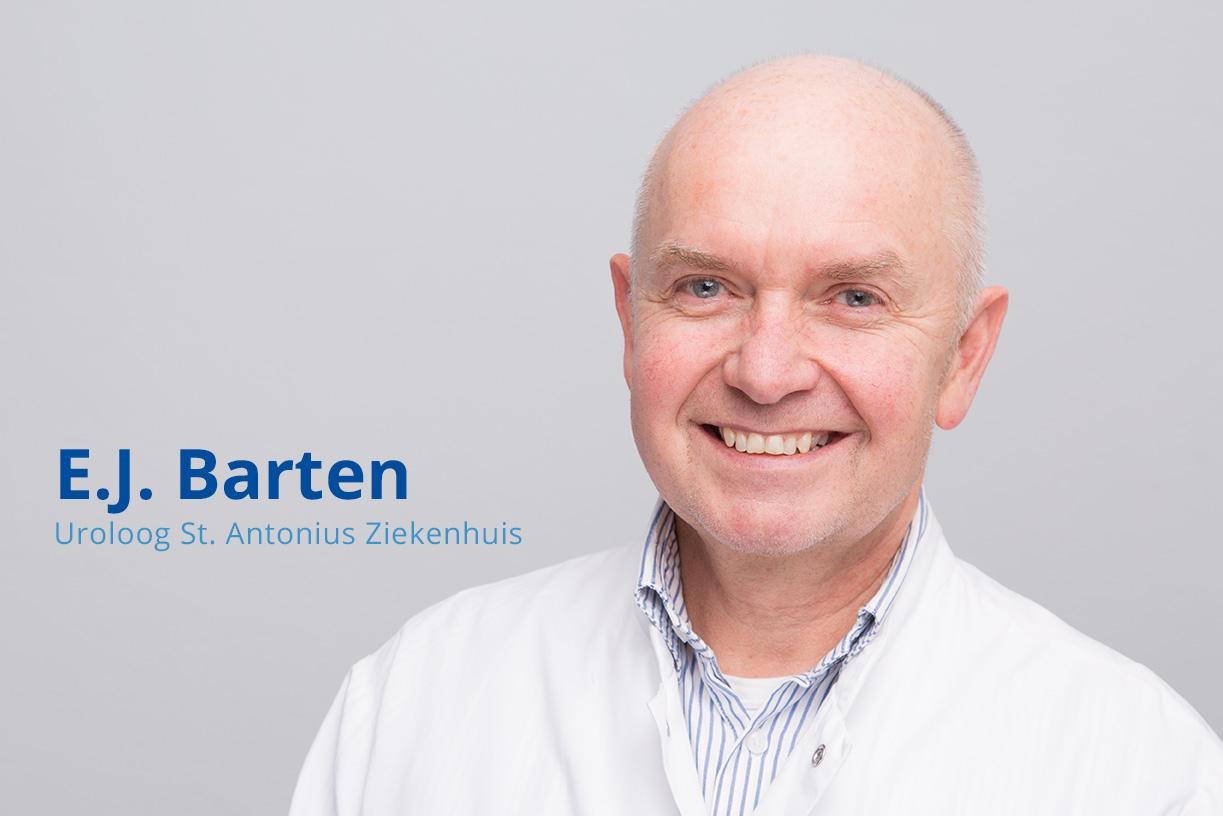 Dr. E.J. Barten