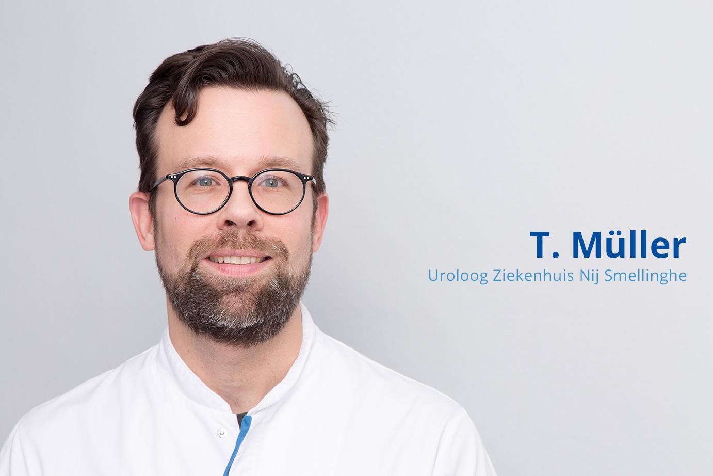 Dr. T. Müller