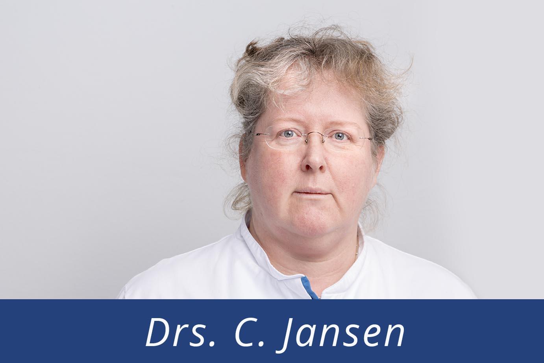 C. Jansen Uroloog Ziekenhuis Nij Smellinghe