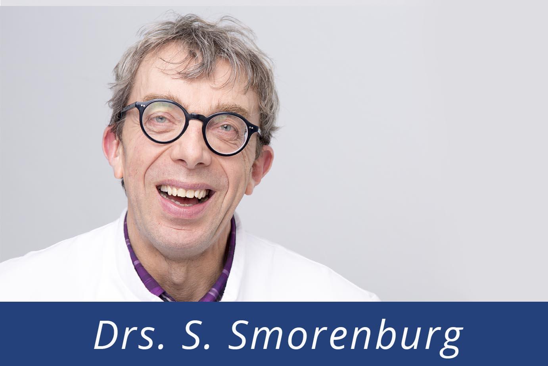 S. Smorenburg uroloog ziekenhuis Nij Smellinghe