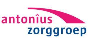 logo antonius zorggroep