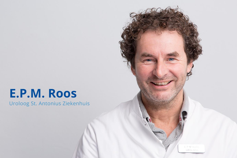 Drs. E.P.M. Roos