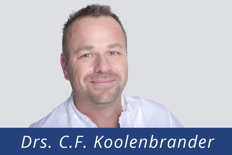 C.F. Koolenbrander Uroloog Ziekenhuis Tjongerschans