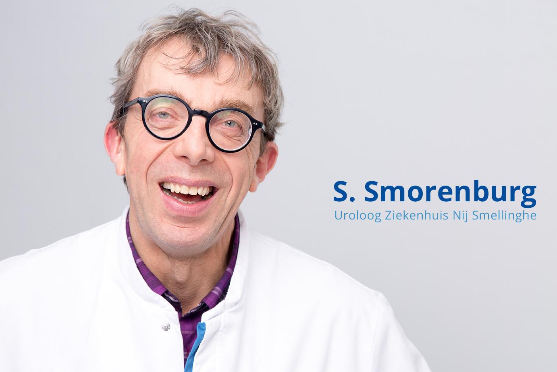 Drs. S. Smorenburg