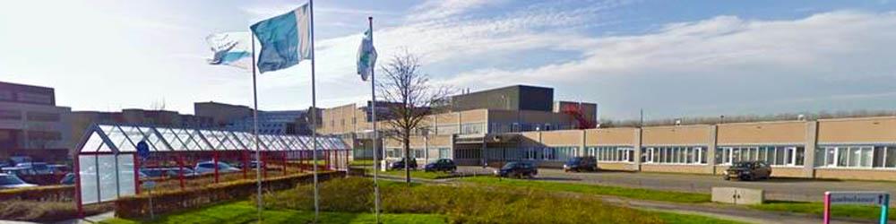 Antonius Ziekenhuis Sneek