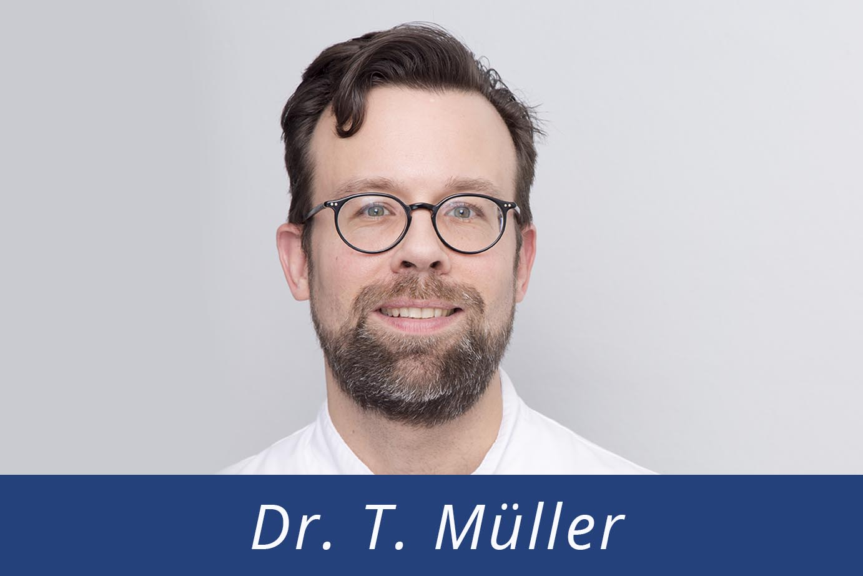 Dr T. Müller