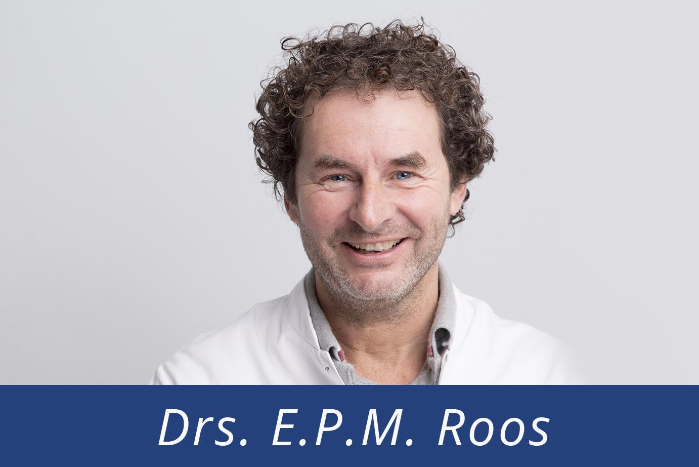 Drs. E.P.M. Roos Uroloog St. Antonius ziekenhuis