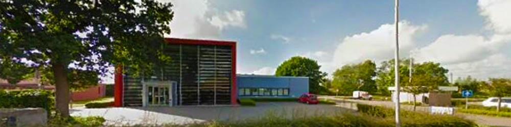 Zorggebouw Steenwijk