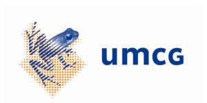 logo Universitair Medisch Centrum Groningen